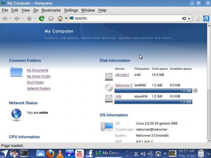 Netrunner 3.1