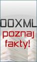 OOXML — poznaj fakty