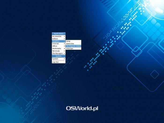 OpenBox 3.5.0