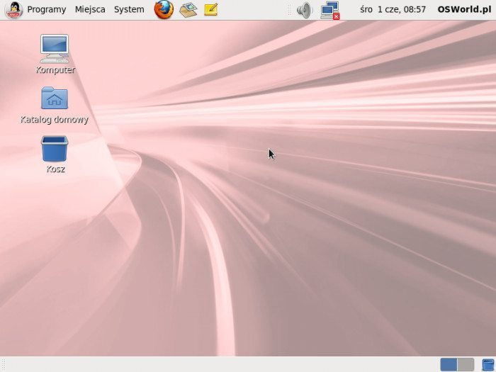 Oracle Linux 6.1