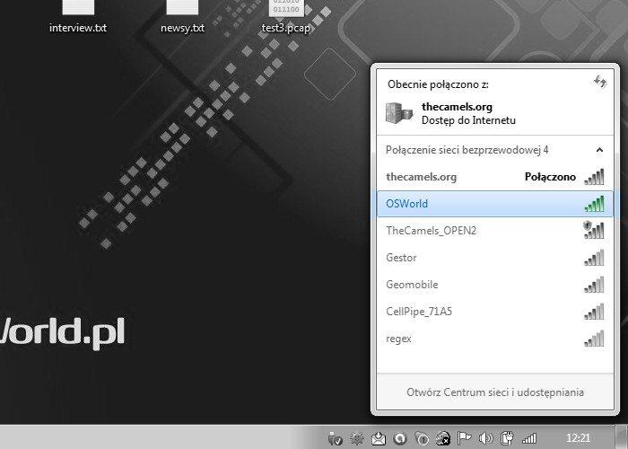 Access Point na Raspberry Pi