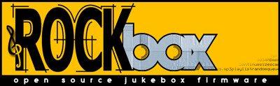 Rockbox - logo