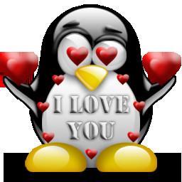 Valentine Tux