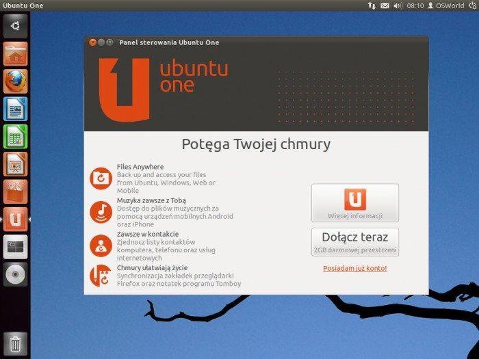 Ubuntu 11.10 Beta 1