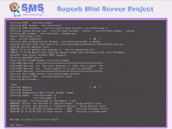 Superb Mini Server 1.5.2