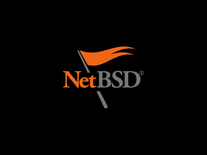 Desktop NetBSD - Bootsplash