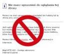 HTTP 403 - Dostęp zabroniony