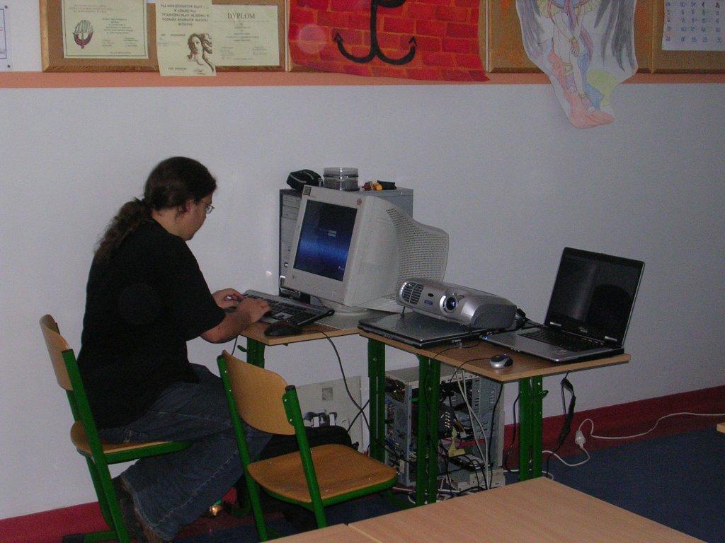 Mandriva Install Fest 2008
