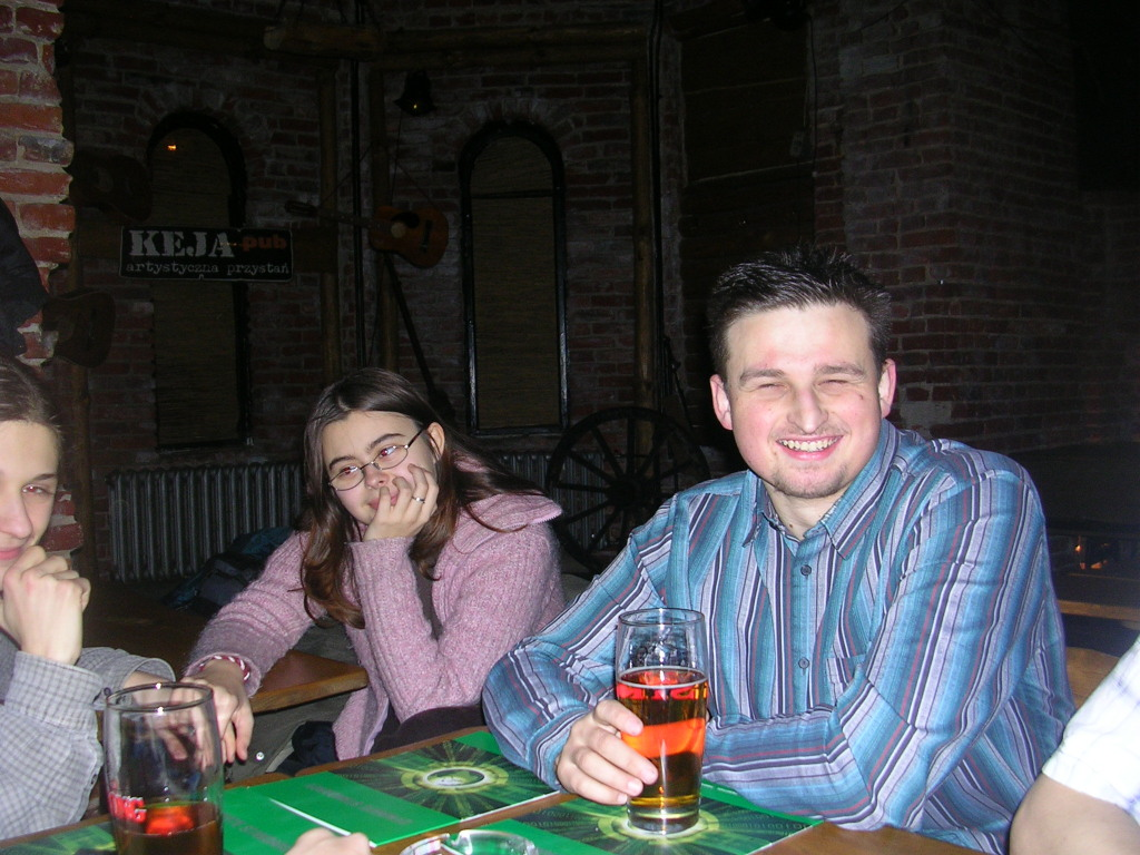 Mikołajkowy Tuksik