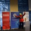 Open Source Summit 2015 - Kamil w sztormiaku