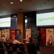Open Source Summit 2015 - wykład Kamila Porembińskiego