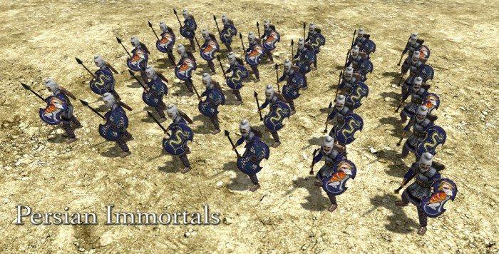 0 A.D. Alpha 8 Persowie