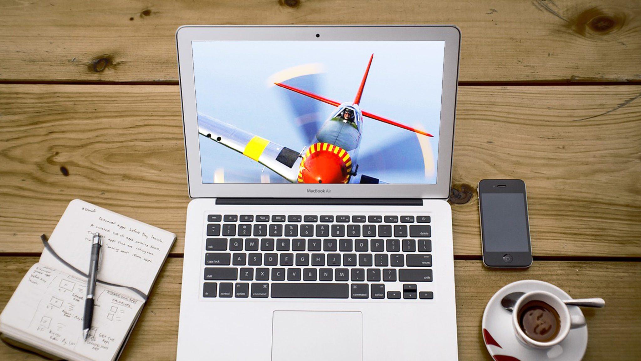 Elementary OS - Desktop