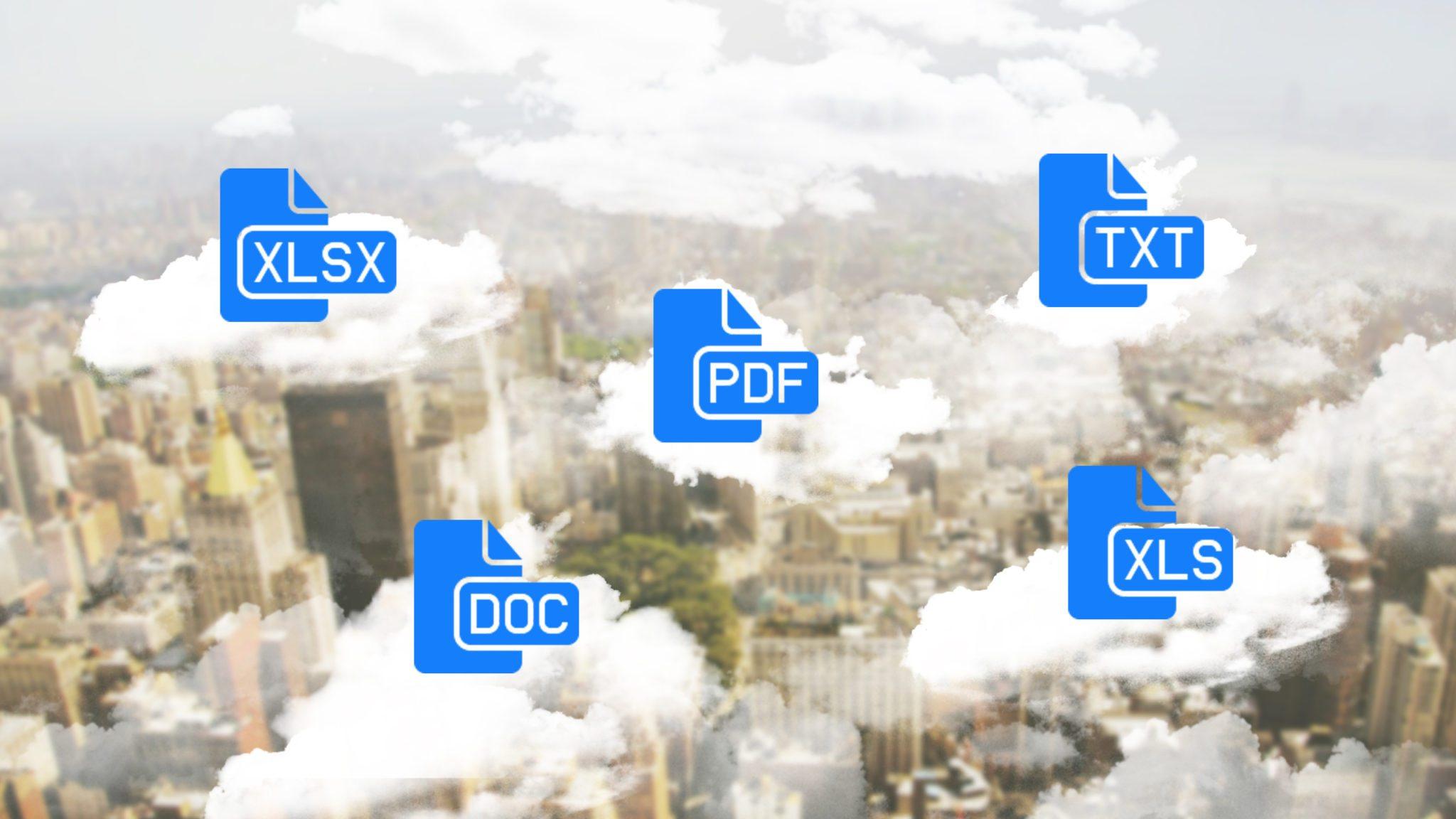 Manipulowanie dokumentami PDF - slider