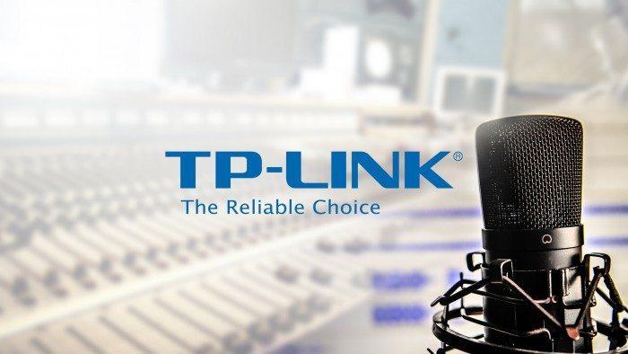 TP-Link - wywiad