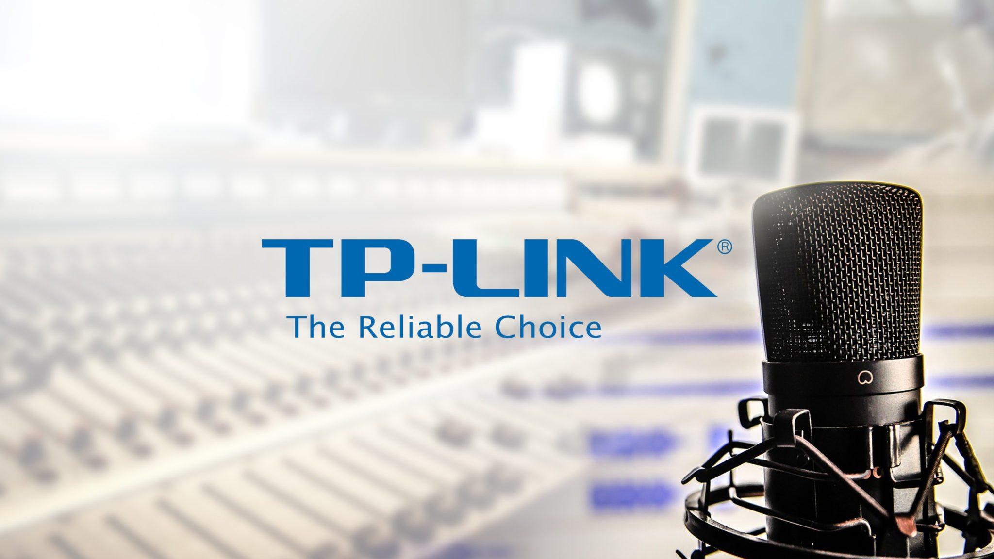 TP-LINK wywiad