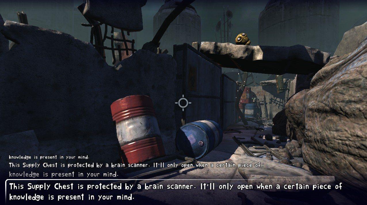 Dead Cyborg - Episode 2