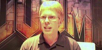 John D. Carmack - rewolucja - slider