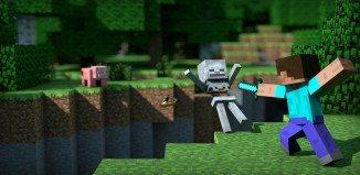 TrueCraft, Minecraft