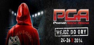 Poznań Game Arena