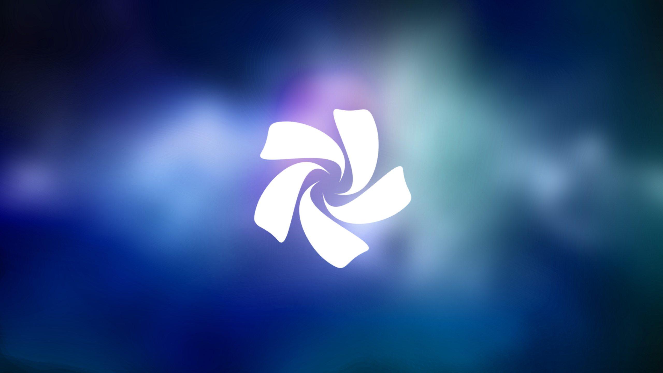 Chakra - stare logo
