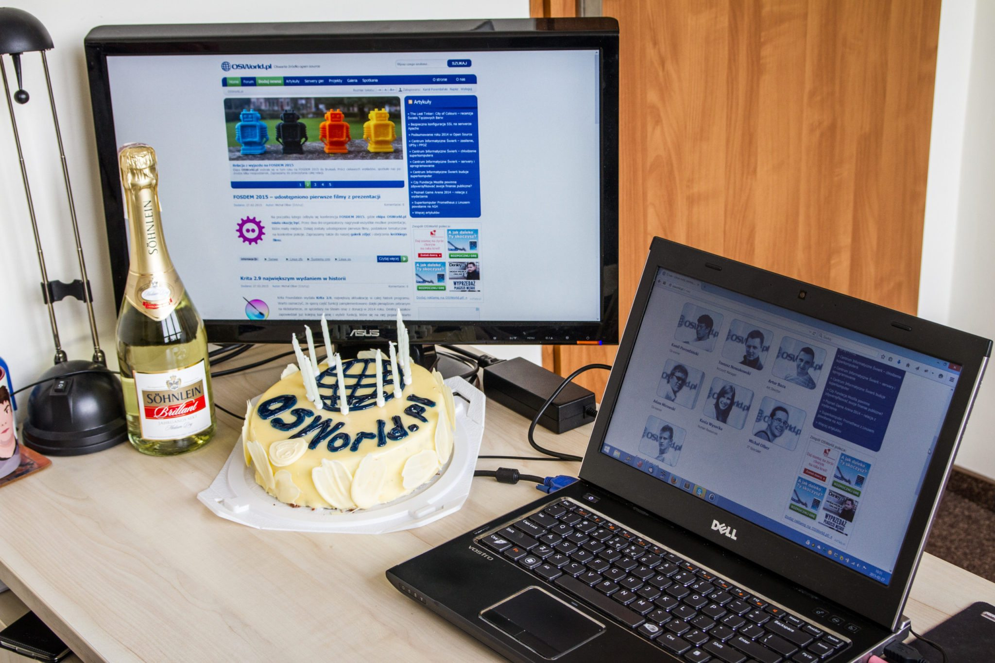 11 urodziny OSWorld.pl