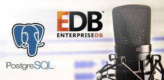 EnterpriseDB i PostgreSQL