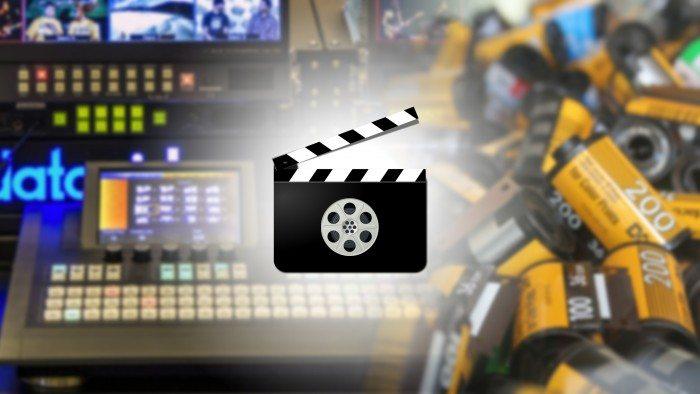 Film, filmy