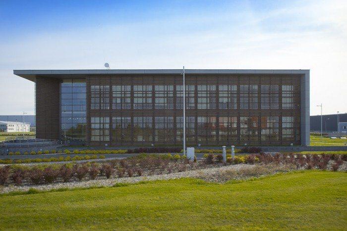 Centrum Przetwarzania Danych Ministerstwa Finansów