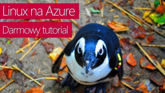 Ekspert Azure i Linux