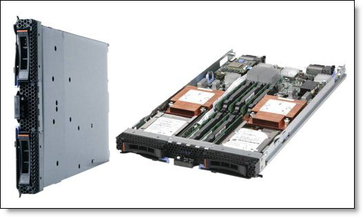 HP ProLiant BL660c Gen8