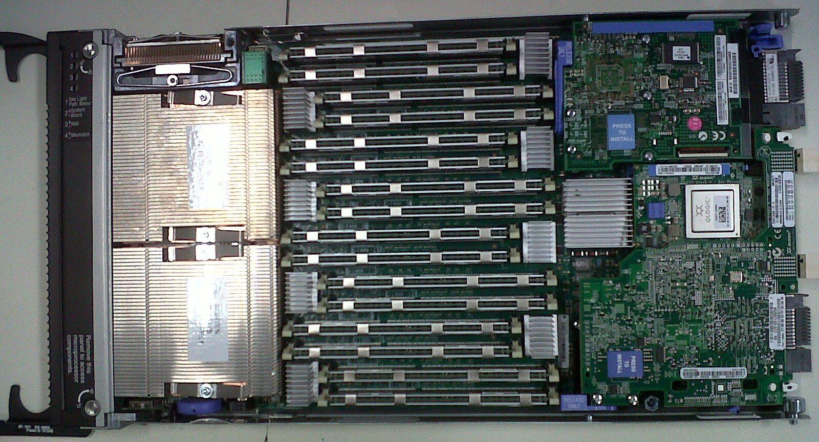 HP ProLiant BL660c Gen8