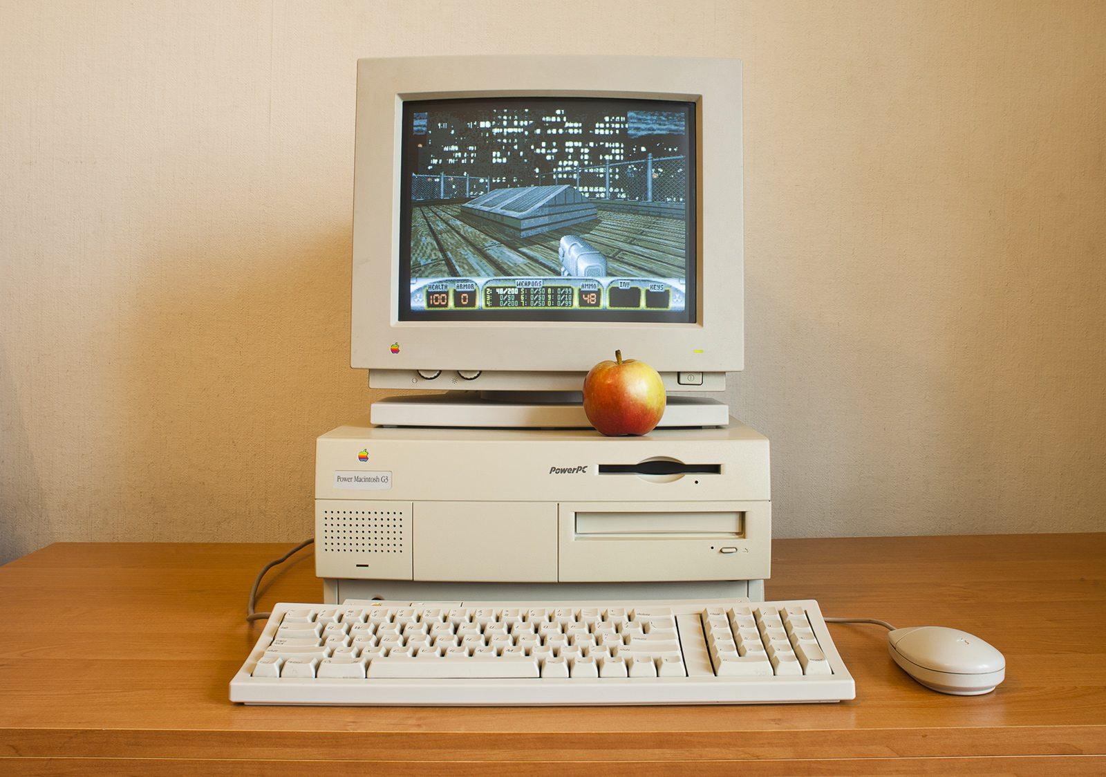 Retroboat - Amiga 600