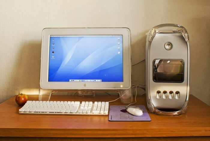 Retroboat - Apple Power Macintosh
