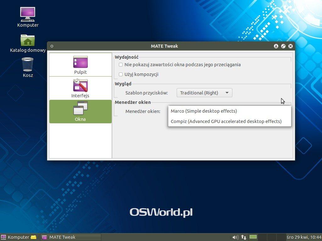 Ubuntu MATE 15.04