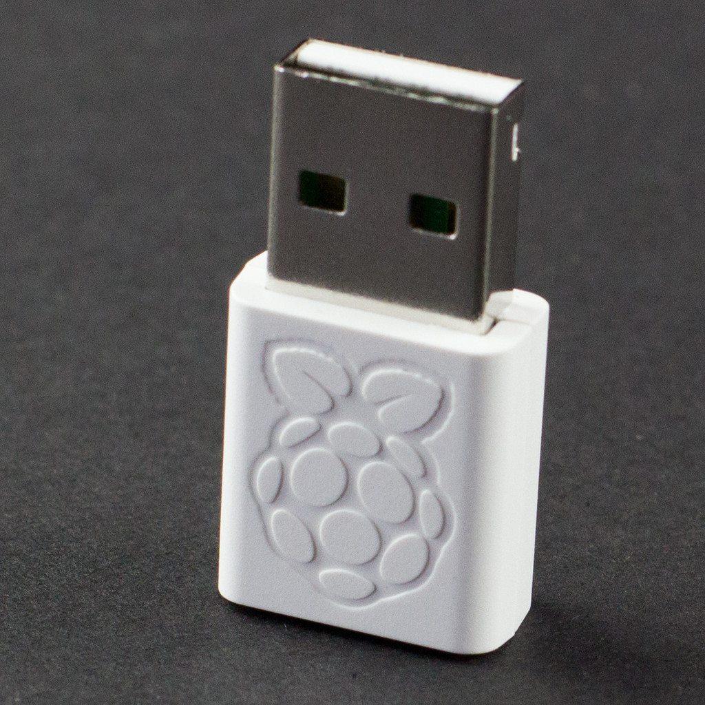 Raspberry Pi WiFi