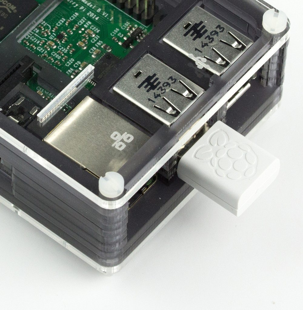 Raspberry Pi WiFi
