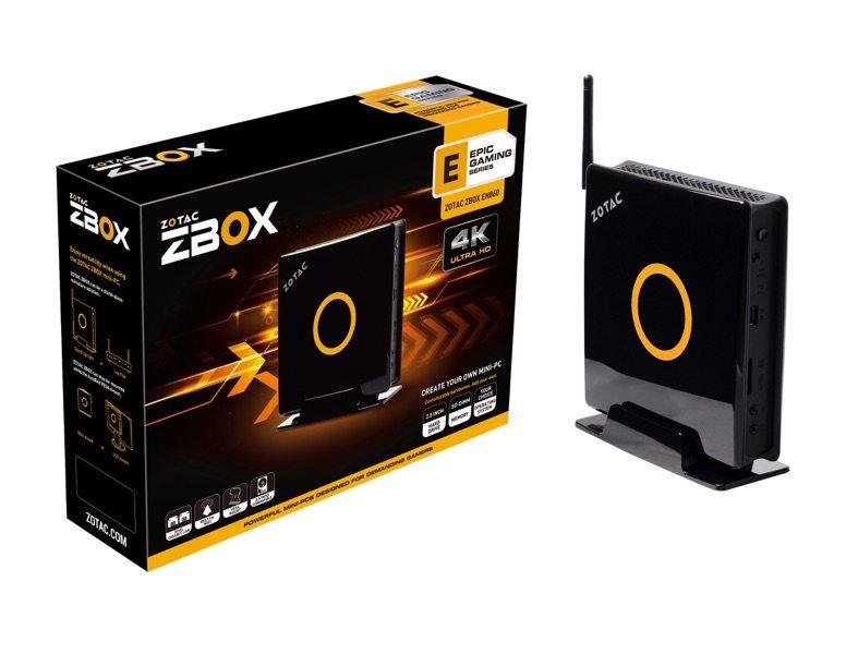 ZOTAC ZBOX EN860