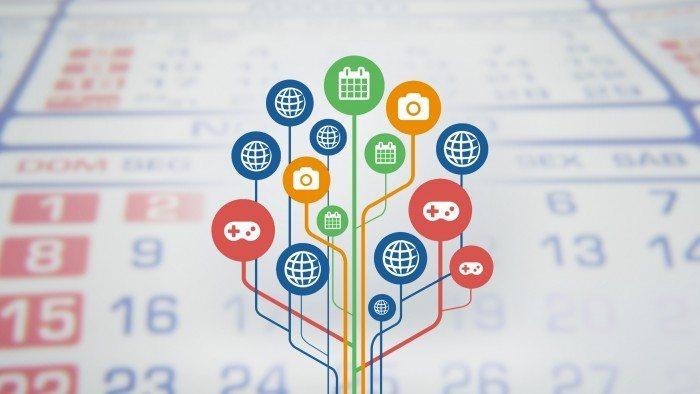 OSWorld.pl - TimeLine