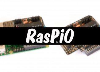 RasPiO