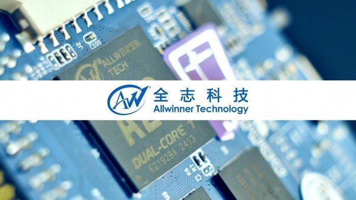 Allwinner Technology