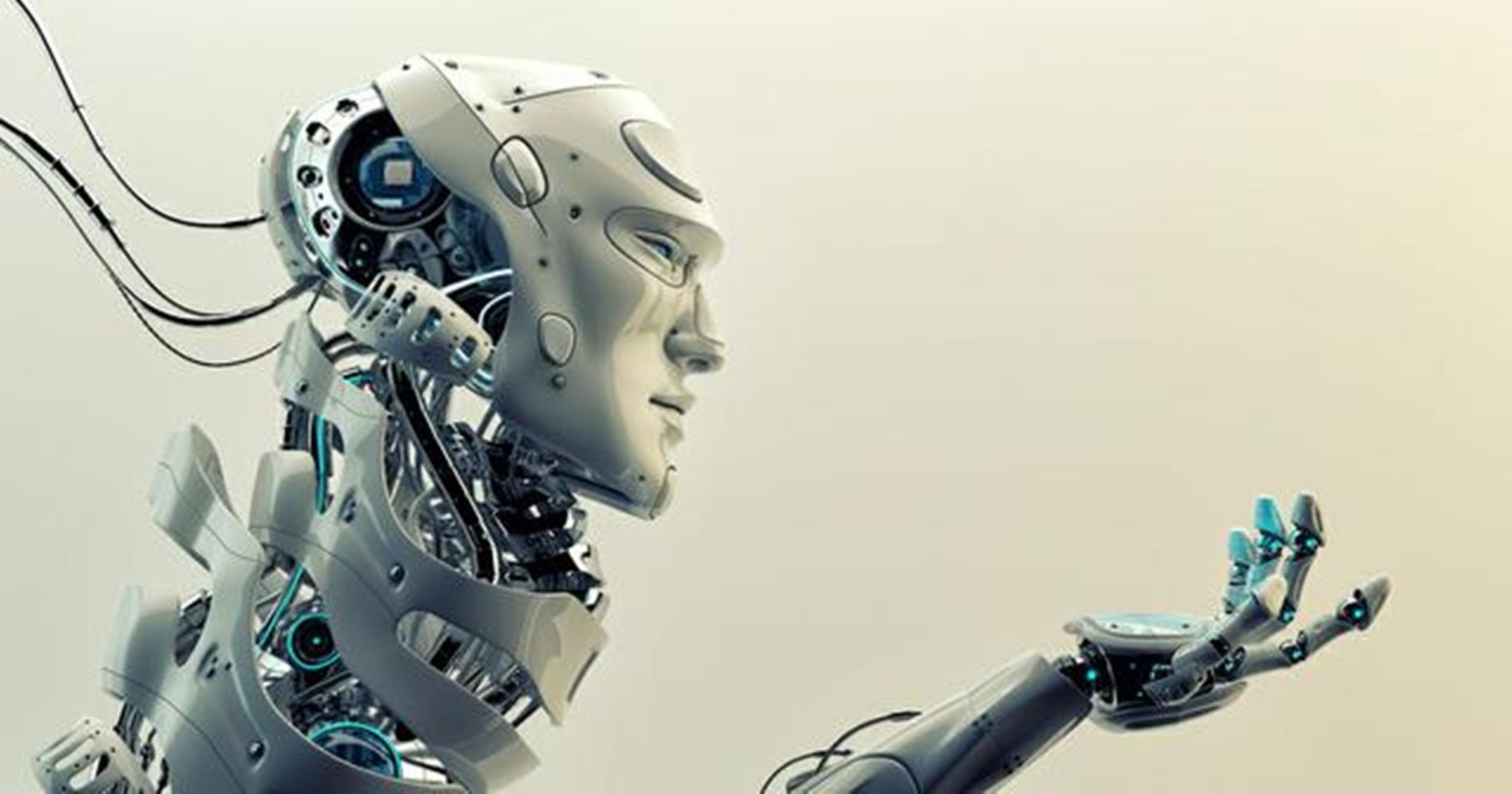 Sztuczna inteligencja, sprzęt
