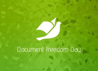 Document Freedom Day
