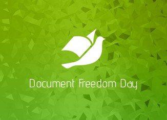 Document Freedom Day