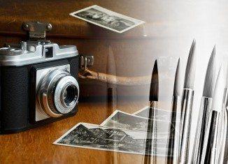 Grafika, narzędzia graficzne