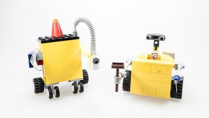 Robot, sprzęt