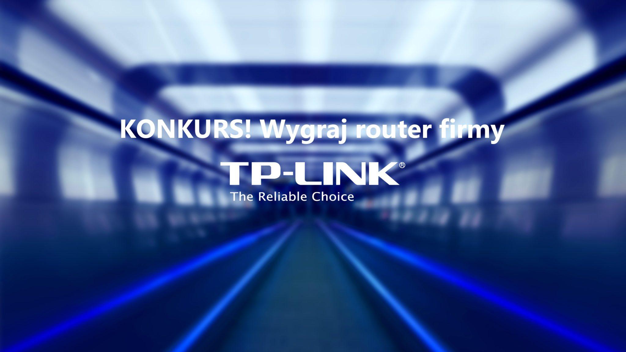 TP-Link - nagrody dodatkowe