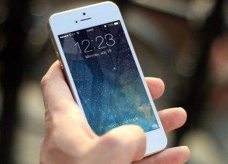 Smartfon, sprzęt