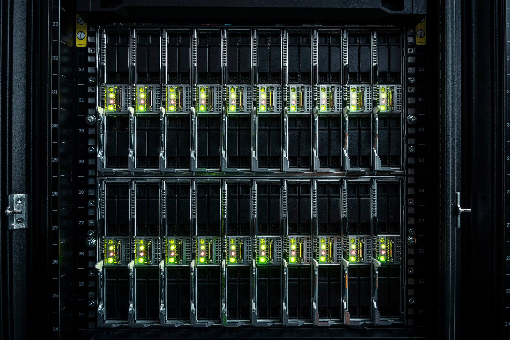 HP ProLiant XL230a Gen9
