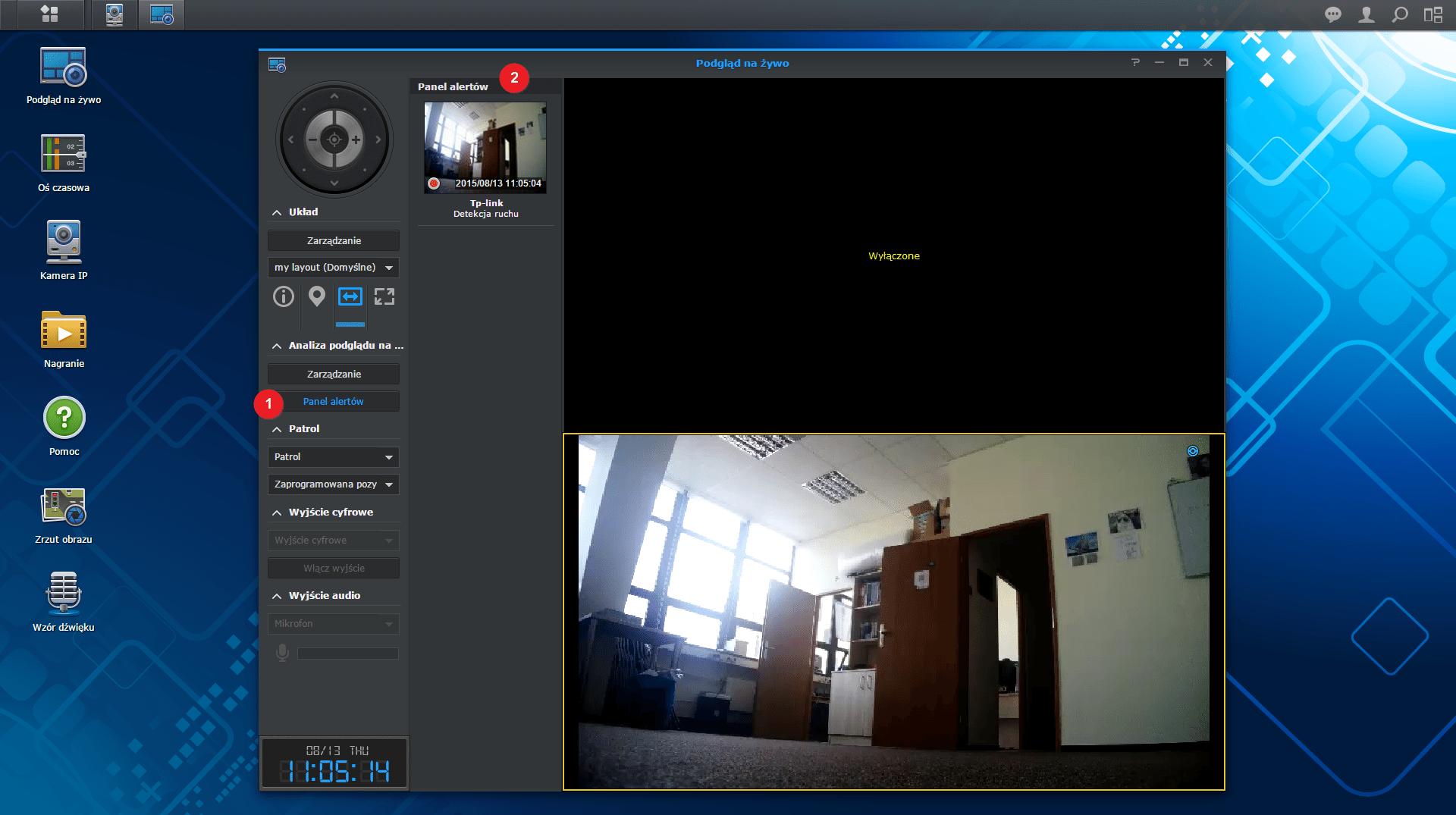 Surveillance Station